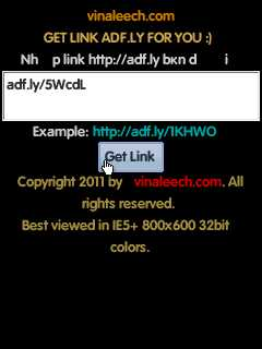 trik melihat link adf.ly